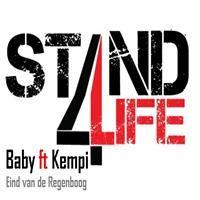 Cover Baby feat. Kempi - Eind van de regenboog