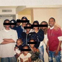 Cover Baby Keem & Kendrick Lamar - Family Ties