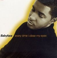 Cover Babyface - Every Time I Close My Eyes