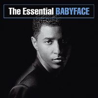 Cover Babyface - The Essential