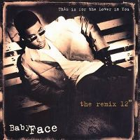 Cover Babyface feat. LL Cool J, Howard Hewett, Jody Watley and Jeffrey Daniels - This Is For The Lover In You