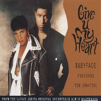 Cover Babyface feat. Toni Braxton - Give U My Heart