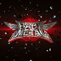 Cover Babymetal - Babymetal