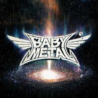 Cover Babymetal - Metal Galaxy