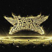Cover Babymetal - Metal Resistance