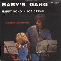 Cover Baby's Gang - Happy Song