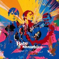 Cover Babyshambles - Sequel To The Prequel