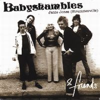Cover Babyshambles & Friends - Janie Jones (Strummerville)
