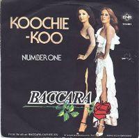 Cover Baccara - Koochie-Koo