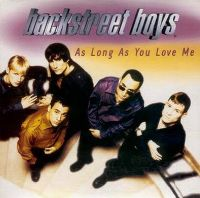 Cover Backstreet Boys - As Long As You Love Me