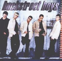 Cover Backstreet Boys - Backstreet Boys