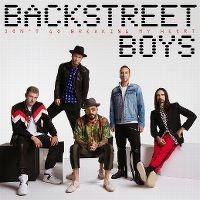 Cover Backstreet Boys - Don't Go Breaking My Heart