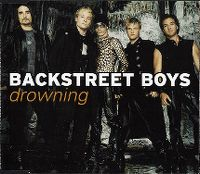 Cover Backstreet Boys - Drowning