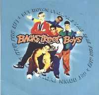 Cover Backstreet Boys - Get Down (You're The One For Me)