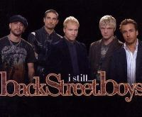 Cover Backstreet Boys - I Still...