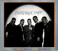 Cover Backstreet Boys - I'll Never Break Your Heart