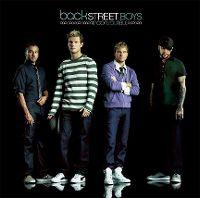 Cover Backstreet Boys - Inconsolable