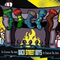 Cover Backstreet Boys - It's Christmas Time Again