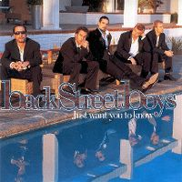 Cover Backstreet Boys - Just Want You To Know
