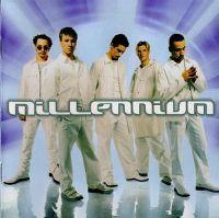 Cover Backstreet Boys - Millennium