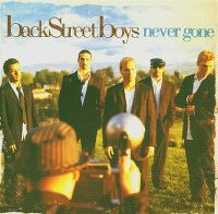 Cover Backstreet Boys - Never Gone