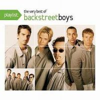 Cover Backstreet Boys - Playlist: The Very Best Of Backstreet Boys