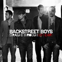 Cover Backstreet Boys - Straight Through My Heart