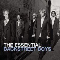 Cover Backstreet Boys - The Essential