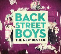 Cover Backstreet Boys - The New Best Of