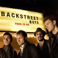 Cover Backstreet Boys - This Is Us