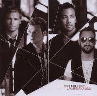 Cover Backstreet Boys - Unbreakable