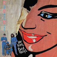 Cover Bad Boys Blue - Hot Girls, Bad Boys