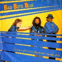Cover Bad Boys Blue - I Wanna Hear Your Heartbeat (Sunday Girl)