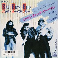 Cover Bad Boys Blue - You're A Woman