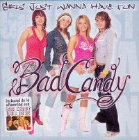 Cover Bad Candy - Girls Just Wanna Have Fun