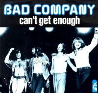 Cover Bad Company - Can't Get Enough