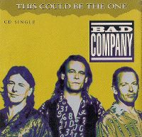 Cover Bad Company - This Could Be The One