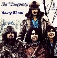 Cover Bad Company - Young Blood