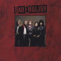 Cover Bad English - Bad English