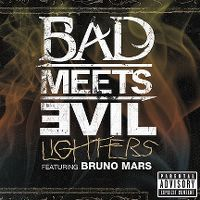 Cover Bad Meets Evil feat. Bruno Mars - Lighters