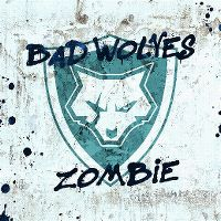 Cover Bad Wolves - Zombie