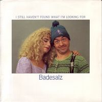 Cover Badesalz - I Still Haven't Found What I'm Looking For