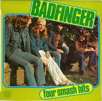 Cover Badfinger - Day After Day