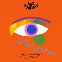 Cover Bag Raiders - Shooting Stars