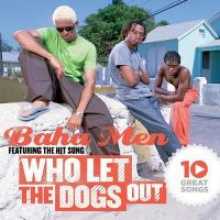 Cover Baha Men - 10 Great Songs