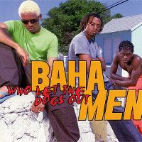 Cover Baha Men - Who Let The Dogs Out