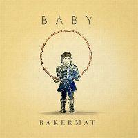 Cover Bakermat - Baby