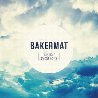 Cover Bakermat - One Day (Vandaag)