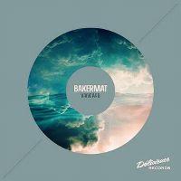 Cover Bakermat - One Day (Vandaag)