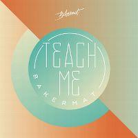 Cover Bakermat - Teach Me